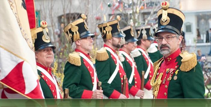 Verband der Kärntner Bürger- und Schützengarden