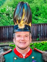 Landesobmann-Stellvertreter Franz KRAMARITSCH