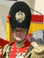 Landesmajor Günther KERSCHBAUMER